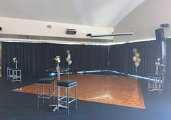 Main Functions Room Hire