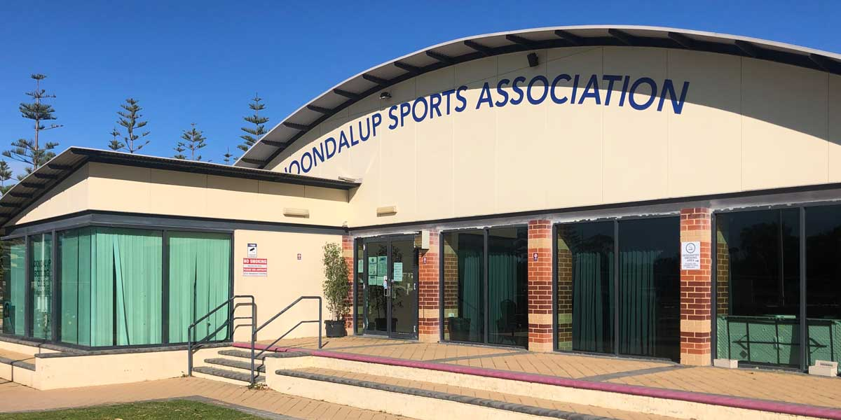 Joondalup Sports Association Side