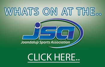 Whats On at the Joondalup Sports Association